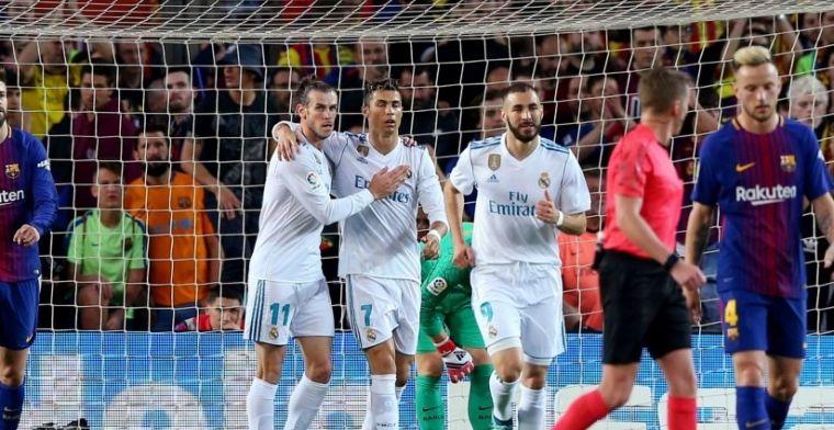 La peor valoración desde que fichó: 'Bale' mucho menos