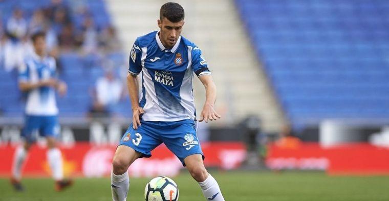 El Espanyol quiere cerrar la primera 'venta' de la temporada que viene