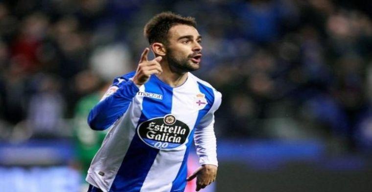 Adrián López lanza este mensaje al Deportivo de La Coruña