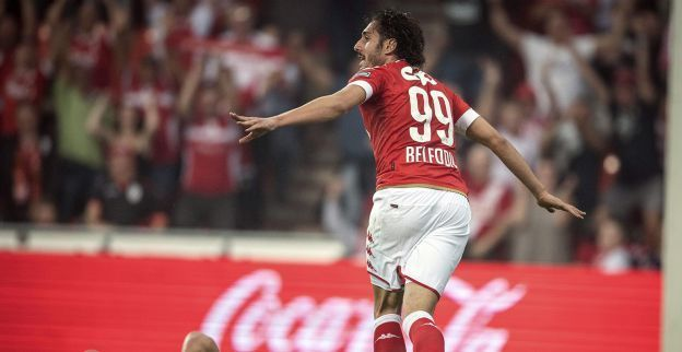 OFFICIEEL: Belfodil keert niet terug naar Standard, maar tekent bij Duitse club