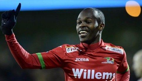 'Akkoord nabij: Musona tekent dra contract bij Belgische topclub'