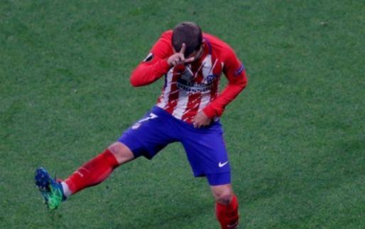 Afbeelding: LIVE: Atlético loopt uit naar 3-0 en pakt Europa League-zege (gesloten)