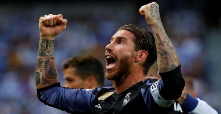 Para Ramos, ganar la tercera Champions consecutiva sería un sueño