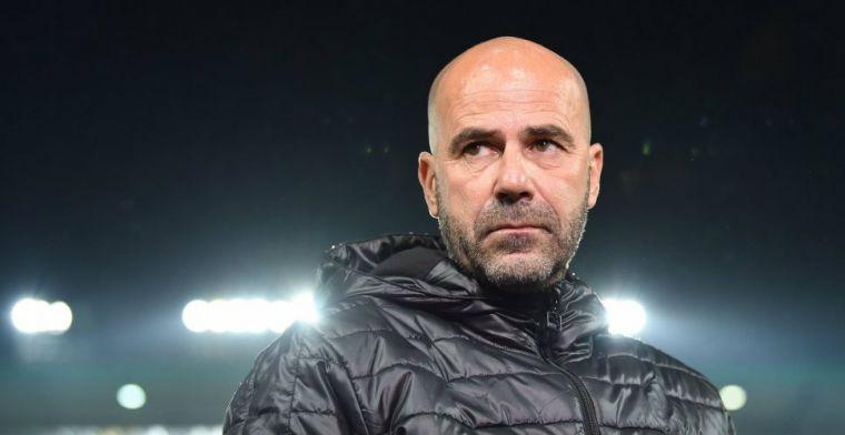 Bosz praat over Ajax: Twee spelers hebben hun normale niveau gehaald