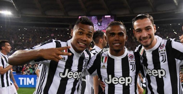 'Dubbele deal aanstaande tussen United en Juventus: 50 miljoen euro en Darmian'