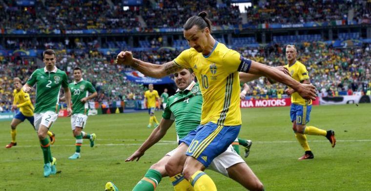 OFICIAL l La lista de 23 jugadores de Suecia para el Mundial ¡Sin Ibrahimovic!
