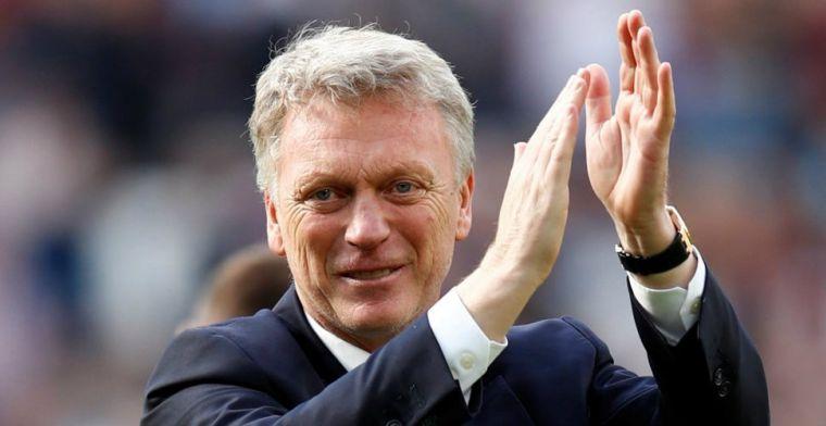 Bijltjesdag in Premier League: Moyes vertrekt na mislukt seizoen in Londen