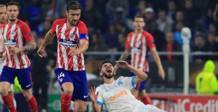 Atlético Madrid verslaat Marseille en pakt derde Europa League-winst