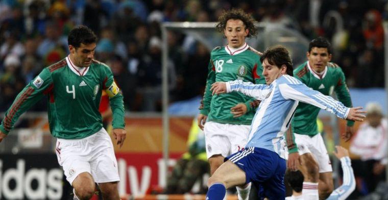 OFICIAL l La lista de México para el Mundial de 28 jugadores y 5 quedarán fuera