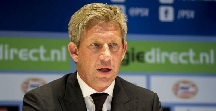 'Eerste Everton-klus voor Brands: deze week in gesprek met beoogde manager