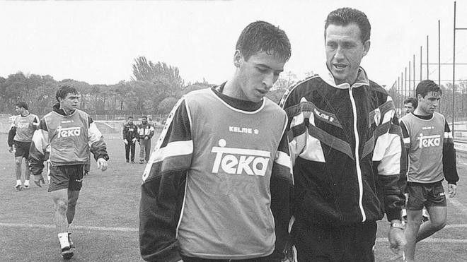 La confesión de Valdano sobre como evitó el regreso de Raúl al Atlético ed23f2c3ef4a0