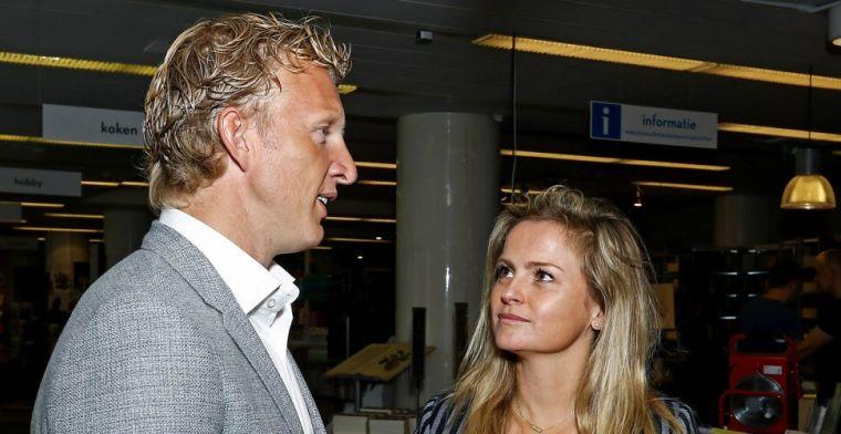 Verbazing en ergernis in Rotterdam: 'Feyenoord bestond niet voordat Dirk kwam'