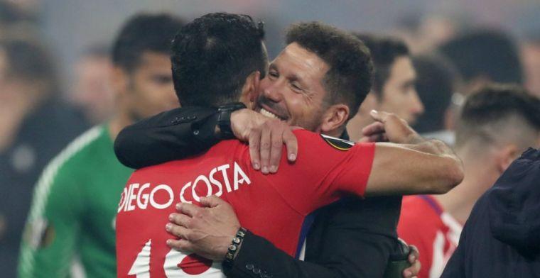 Ajax kent mogelijke tegenstanders in Champions League, Feyenoord in mineur