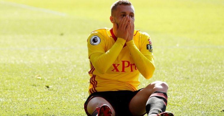 El caterano del Barça confirma su salida, pero no su destino