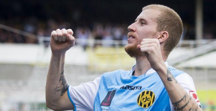 'Feyenoord niet happig op deal met Utrecht: liever buitenlandse transfer'