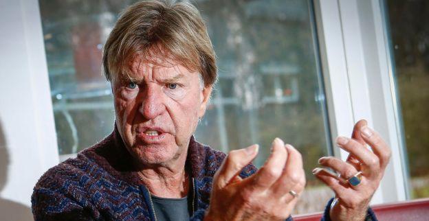 De Mos kijkt uit naar Anderlecht-man die hij ooit 'spookrijder' noemde