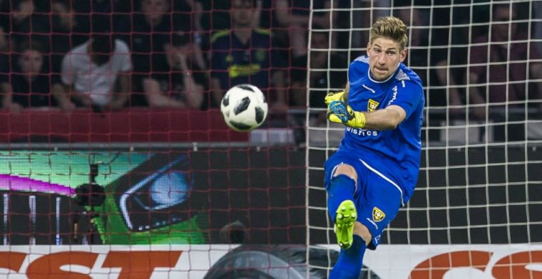 'Unnerstall krijgt gewenste transfer: PSV wil Duitse revelatie snel strikken'