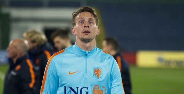 PSV-'routinier' merkt opvallende Oranje-samenstelling op: Geen enkel probleem