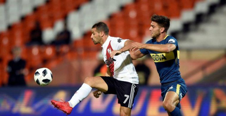 'Ajax bereikt akkoord over vijfjarig contract; deze week onderhandelingen'