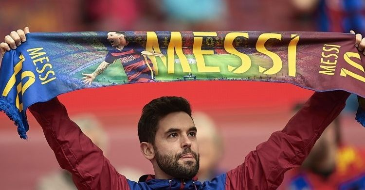 El tuit de Roncero sobre Messi que ha levantado expectación en las redes