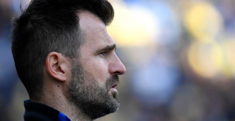 Einde doelmannenprobleem? 'Club Brugge vindt oplossing in Jupiler Pro League'