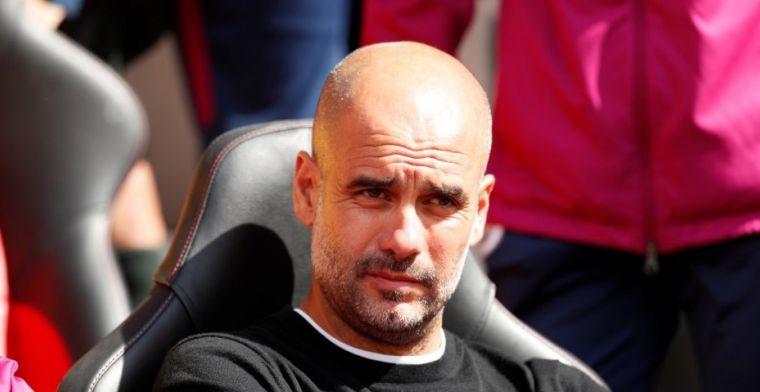 Guardiola avisa: No tenemos 350M€ cada verano, solo vendrán 2 jugadores