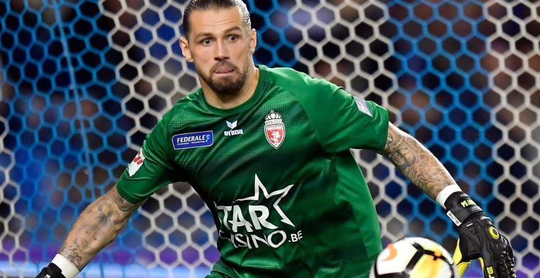 'Voormalige Rode Duivel verandert van ploeg in de Jupiler Pro League'