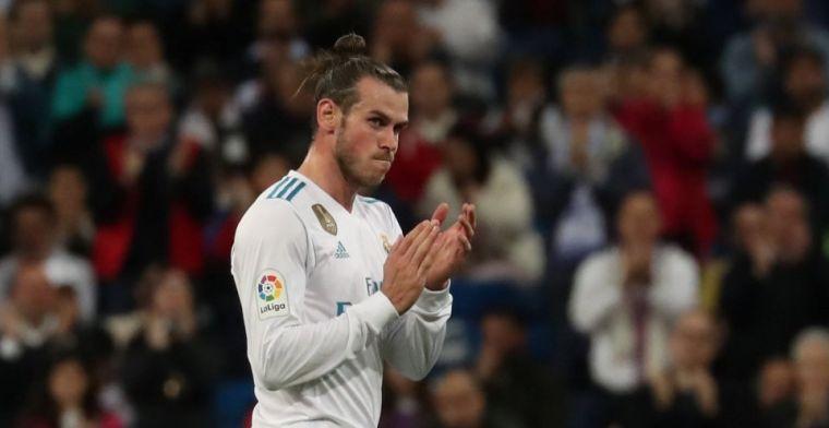 El Real Madrid tasa a Gareth Bale en 150 millones de euros