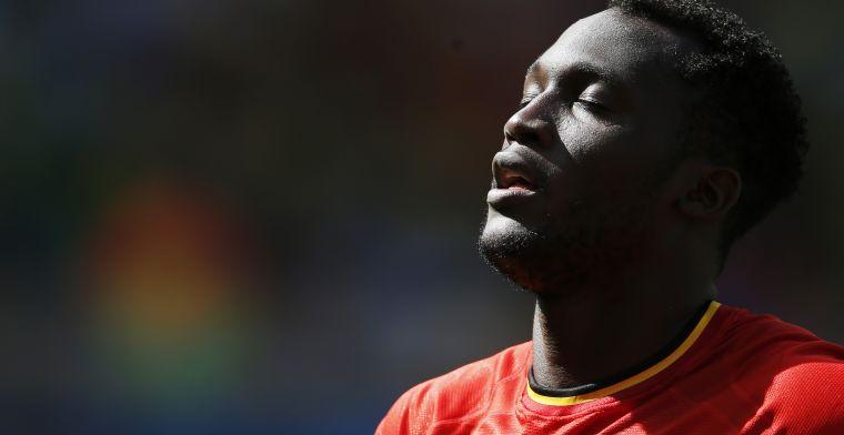 Courtois weet meer: Lukaku zal gaan spelen