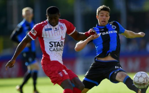 Afbeelding: 'Transferdoelwit van Club Brugge reist mee naar Verenigde Staten'