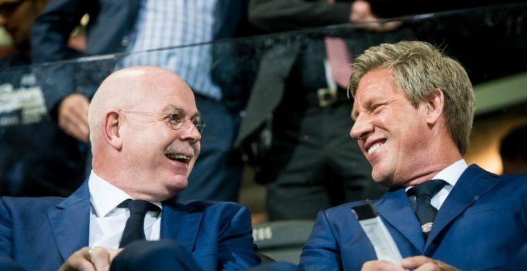PSV wacht hectische transferzomer na vertrek Brands: Kleven geen risico's aan