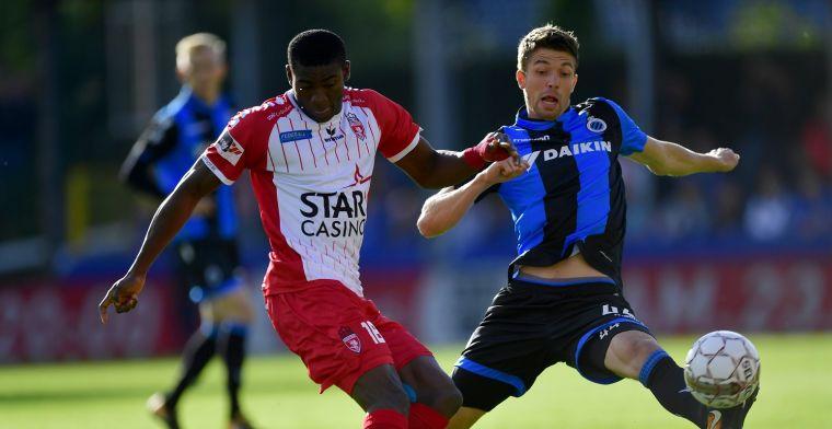 'Transferdoelwit van Club Brugge reist mee naar Verenigde Staten'