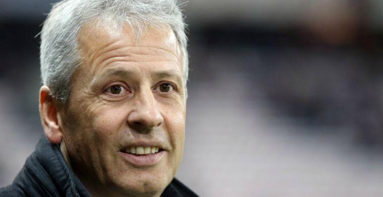 Update: Nice-trainer kondigt vertrek aan en lijkt op weg naar Dortmund