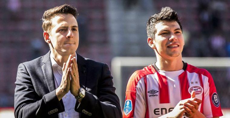 'Valencia oriënteert zich in Eredivisie: twee PSV'ers op Spaanse verlanglijst'