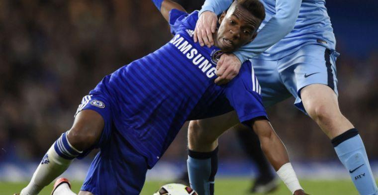Musonda keert vroegtijdig terug naar Chelsea na miserabele uitleenbeurt