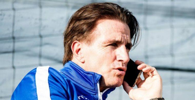 Vitesse strikt tweede aanwinst en speelt in op mogelijk vertrek Miazga en Kashia