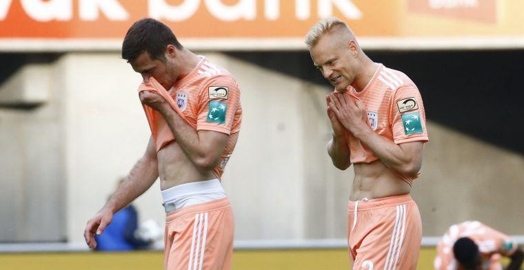 Anderlecht-fans melden zich bij fanshop voor 'koraalkleurige' shirts