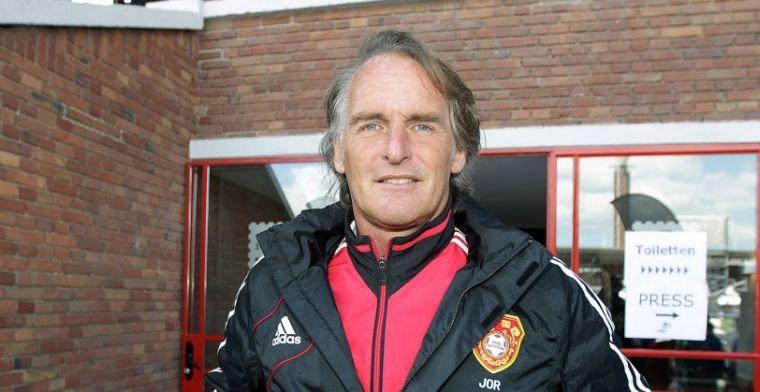 SC Heerenveen heeft opvolger Streppel binnen: voormalig Ajax-man tekent contract