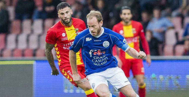 'De Graafschap wil Eredivisie in met maker van vijftien Jupiler League-goals'