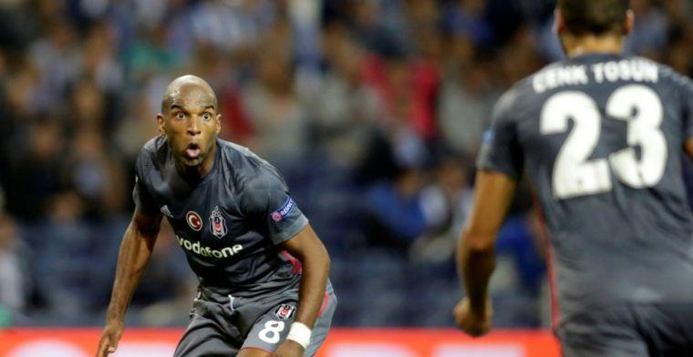 Babel bestookt door Feyenoord-fans: 'Geen zorgen, ik kom niet naar Feyenoord'
