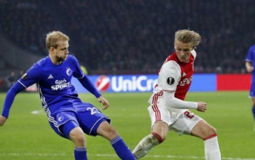Afbeelding: 'Fraaie transfer lonkt voor Boilesen: club wil onderhandelingen voor WK afronden'