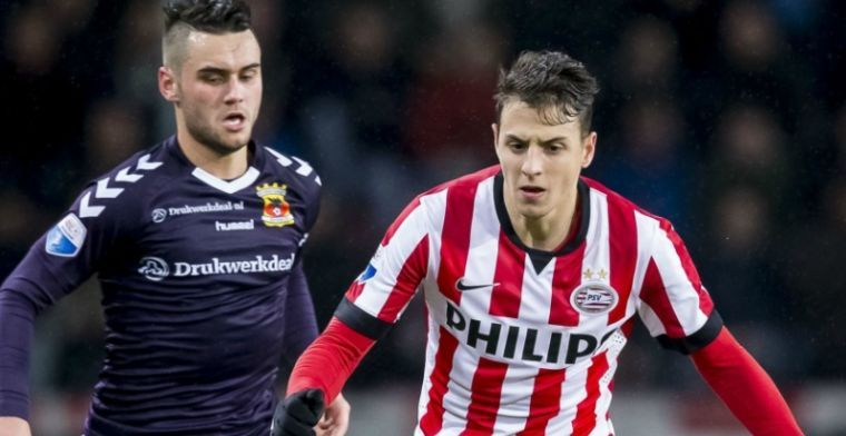 Nieuws uit Schotland: FC Groningen meldt zich bij vergeten Nederlandse spits