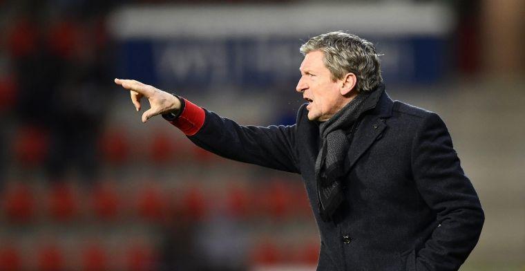 OFFICIEEL: Dury komt aanvaller weghalen bij Club Brugge