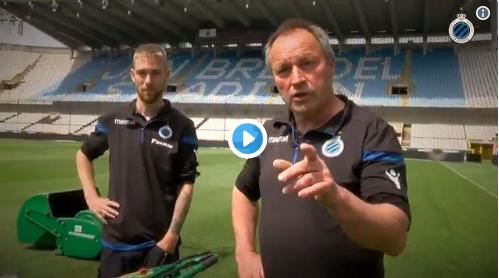 Club Brugge heeft boodschap voor fans: Doe dat alstublieft niet!
