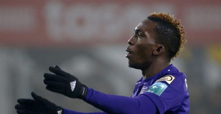 'Manager van Onyekuru heeft plannetje voor komend seizoen'