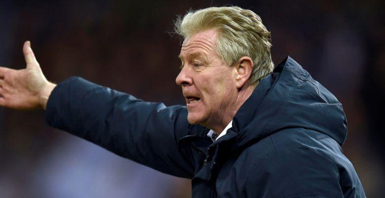'Lokeren haalt Corryn terug naar Daknam, ook nieuwe doelman en spits tekenen'