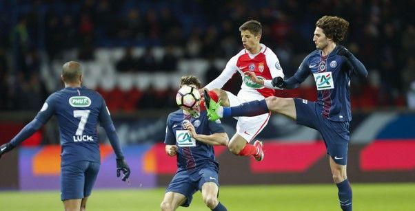 'Belgische topclub plukt talentvolle landgenoot weg bij AS Monaco'