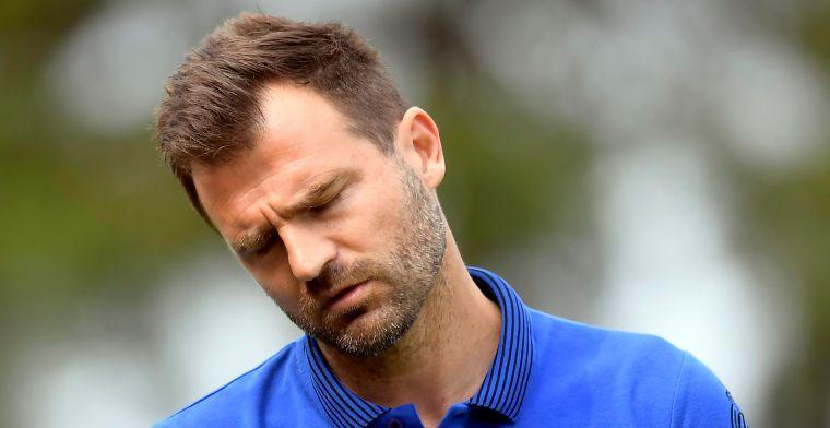 Domper voor Club Brugge: 'Smaakmaker heeft laatste wedstrijd er al opzitten'