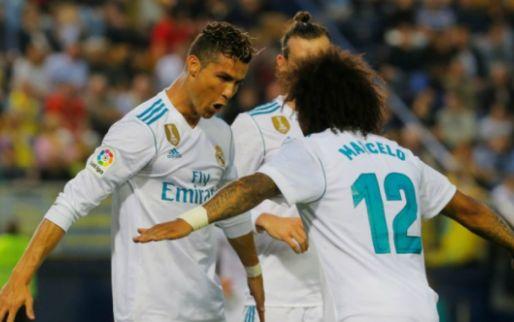 Afbeelding: Ronaldo en co. laten voorsprong glippen en kennen matige generale voor CL-finale