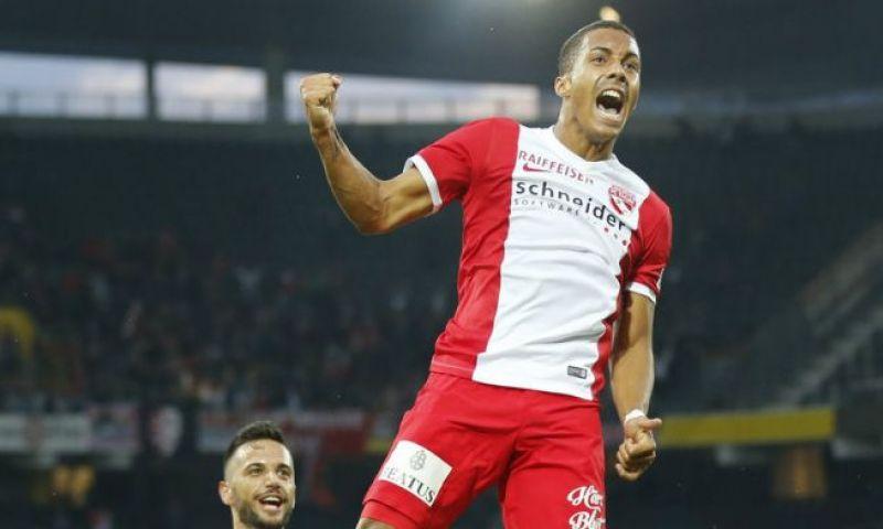 Afbeelding: 'Transferstrijd tussen Ajax en Feyenoord: maker van twaalf goals in beeld'